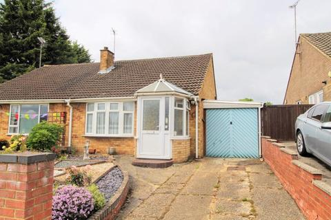 2 bedroom bungalow for sale - Milton Grove, Bletchley