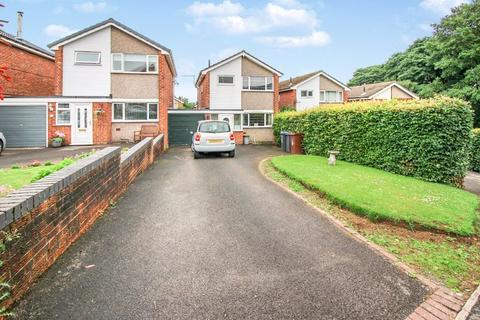 3 bedroom link detached house for sale - Coopers Close, Leek, Staffordshire, ST13