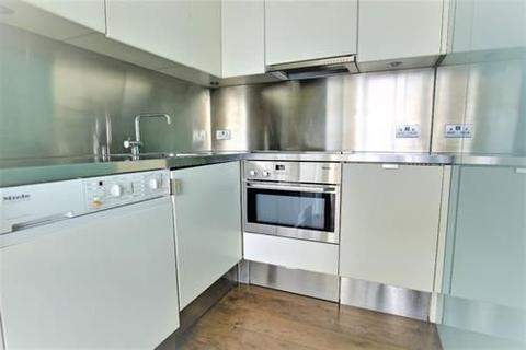 1 bedroom apartment to rent - Eaton House,  Westferry Circus, London