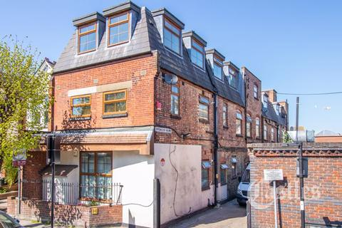 2 bedroom apartment for sale - Spencer Avenue, Palmers Green, N13