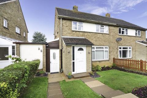 3 bedroom semi-detached house for sale - Linworth Road, Bishops Cleeve