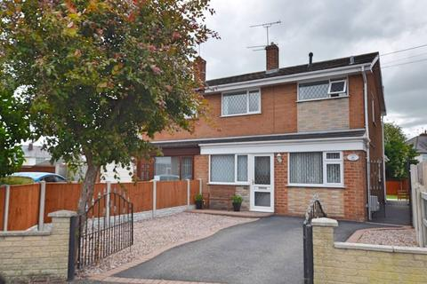 3 bedroom semi-detached house for sale - Alyndale Road, Saltney, Chester