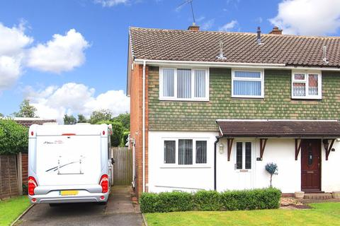 3 bedroom semi-detached house for sale - BREWOOD, Southgate
