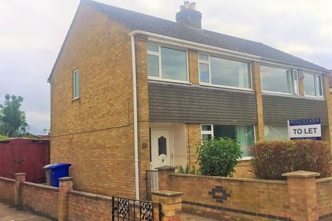 3 bedroom semi-detached house to rent - Cherry Walk, Boston, Lincolnshire