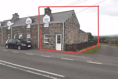 2 bedroom cottage to rent - Bryn Awelon, Pwllheli