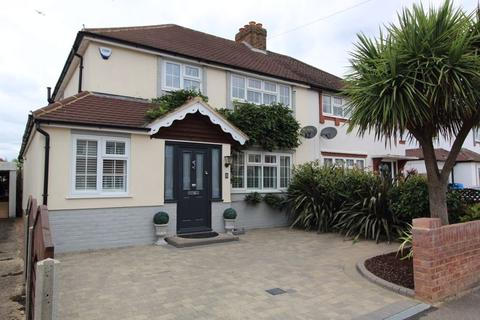 4 bedroom semi-detached house for sale - Ash Grove, Staines-Upon-Thames