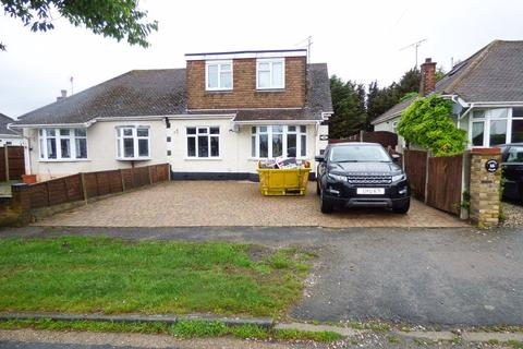 3 bedroom house to rent - Tyrell Road, Essex