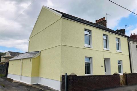 4 bedroom end of terrace house for sale - Gors Road, Burry Port, Llanelli