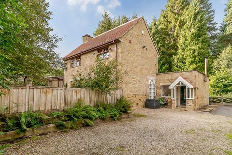 3 bedroom detached house for sale - Chop Gate