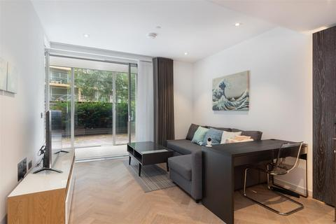2 bedroom apartment to rent - Dawson House, Battersea Power Station, London, SW11