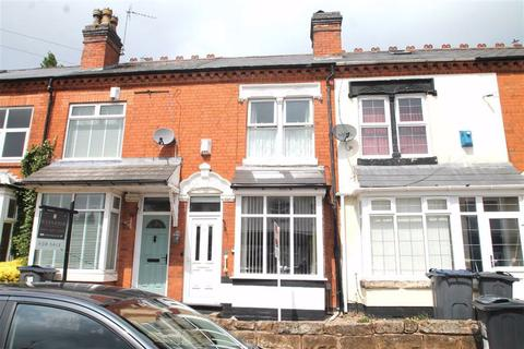 2 bedroom terraced house for sale - Hampton Court Road