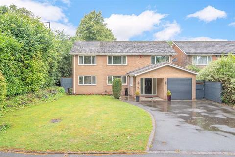 5 bedroom detached house for sale - Don Close, Edgbaston