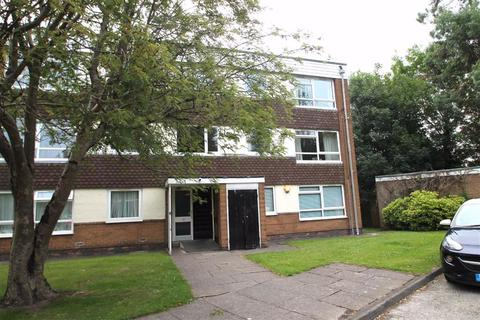 2 bedroom flat for sale - 19 Denise Drive, Harborne