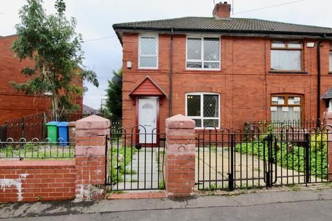 3 bedroom semi-detached house to rent - Wycherley Road, Rochdale