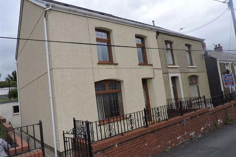 3 bedroom semi-detached house for sale - Chapel Street, Upper Brynamman