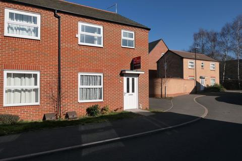3 bedroom house to rent - Salix Close, White Willow Park, CV4 8LS