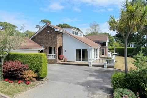 4 bedroom house for sale - Branksome Towers, Poole