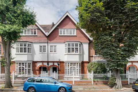 5 bedroom terraced house for sale - Queen Anne's Grove, London, W4