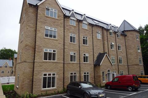 2 bedroom apartment to rent - Gillfield House, 1 Elm Gardens, Crookes, S10 5AB