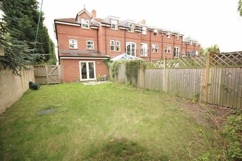 4 bedroom townhouse to rent - Calcaria Court, Tadcaster Road, York