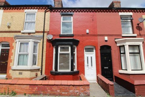 2 bedroom terraced house for sale - July Road, L6