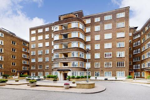 2 bedroom flat to rent - Regency Lodge, London, NW3