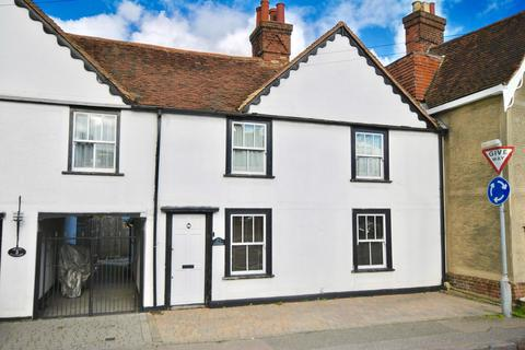 4 bedroom cottage for sale - Tabors Hill, Great Baddow, Chelmsford, CM2