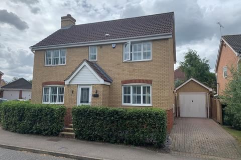 4 bedroom detached house for sale - Waterson Vale, Chelmsford, CM2