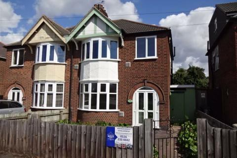 3 bedroom semi-detached house to rent - Henley Road, Leicester