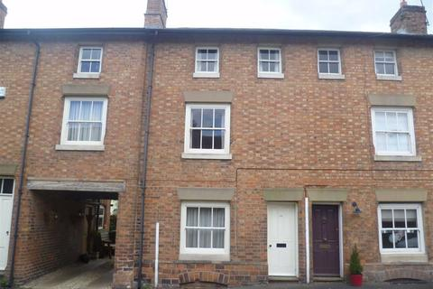 2 bedroom cottage to rent - Seagrave Road, Thrussington, Leicestershire
