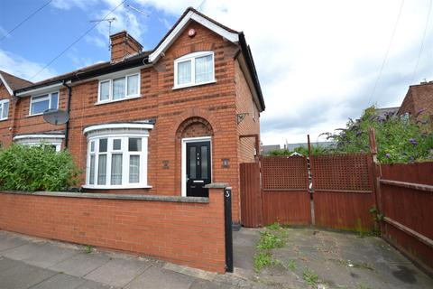 3 bedroom semi-detached house for sale - Cyprus Road, Aylestone, Leicester