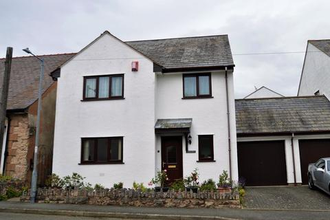 4 bedroom detached house for sale - High Street, Caerwys