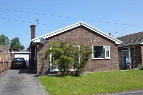 2 bedroom detached bungalow for sale - Lon Yr Ysgol, Caerwys