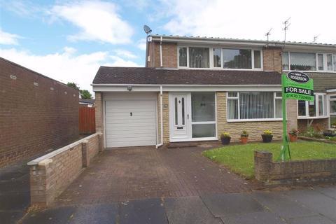 3 bedroom semi-detached house - Grindon Close, Cramlington