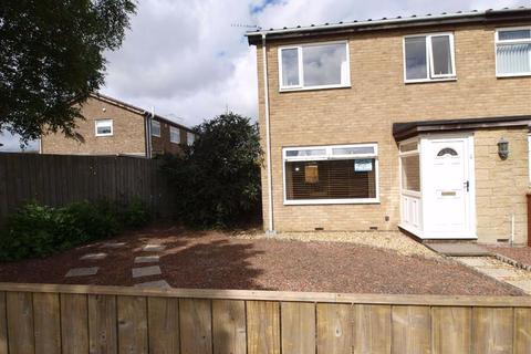 3 bedroom end of terrace house for sale - Kendal Drive, Cramlington