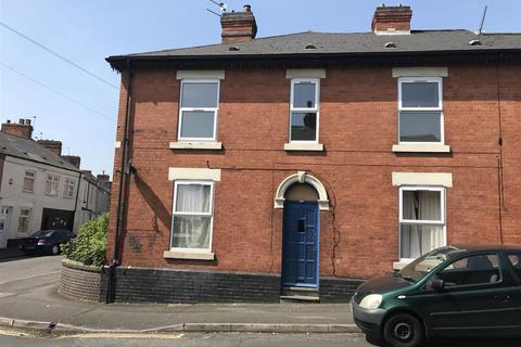 2 bedroom house to rent - Salisbury Street, Derby