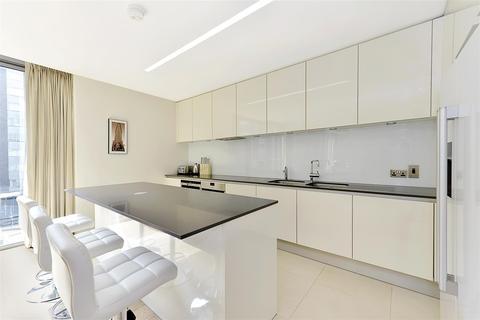 3 bedroom flat to rent - Portman Close, Marylebone W1H