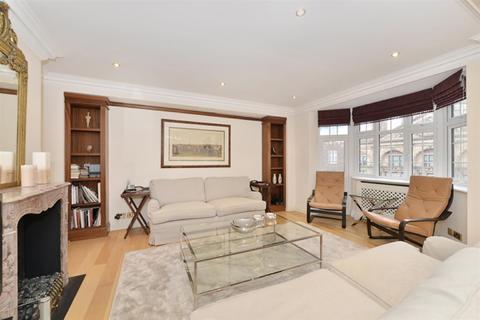 3 bedroom flat to rent - Princes Court, Brompton Road, London SW3