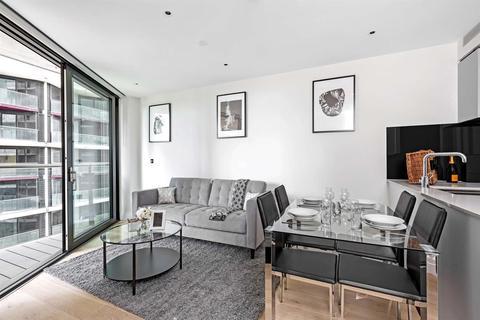 2 bedroom flat to rent - 4 Riverlight Quay, Nine Elms, SW11