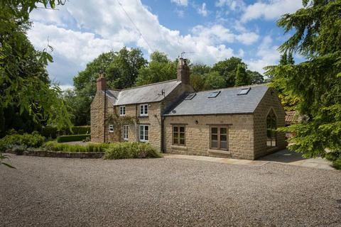 5 bedroom house for sale - North Lodge, Whitwell on the Hill, York