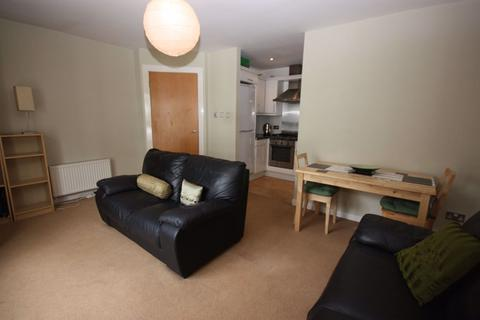 2 bedroom flat to rent - 3/2 12 Dunblane Street