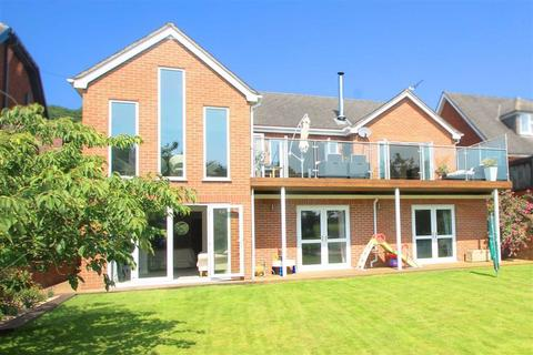 4 bedroom detached house for sale - Cymau Lane, Cymau