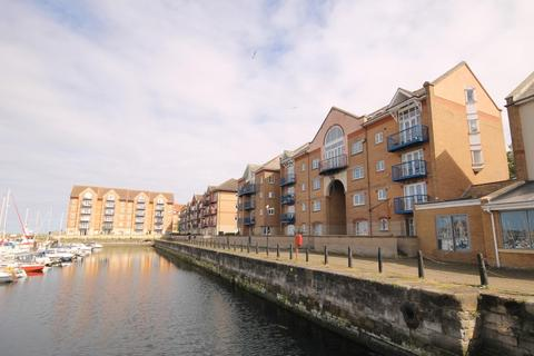 2 bedroom apartment for sale - Spinnaker House, Marina, Hartlepool