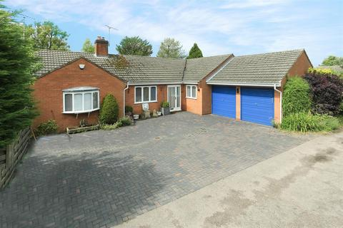 4 bedroom detached bungalow for sale - Berridges Lane, Husbands Bosworth, Lutterworth