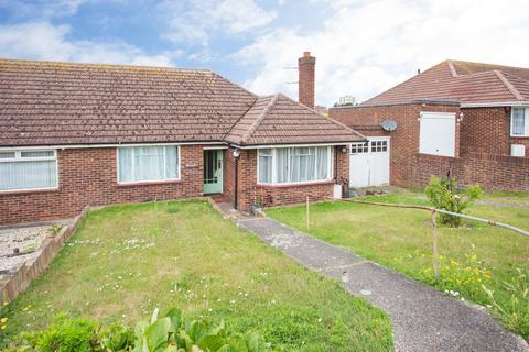 2 bedroom semi-detached bungalow for sale - Hawes Avenue, Ramsgate