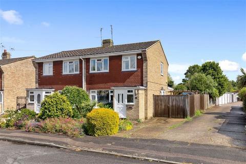3 bedroom semi-detached house for sale - Ashborne Close, Ashford, Kent