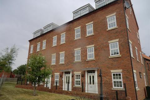 2 bedroom flat to rent - Flat 4 Rivergate House, Brigg Road, Barton Upon Humber