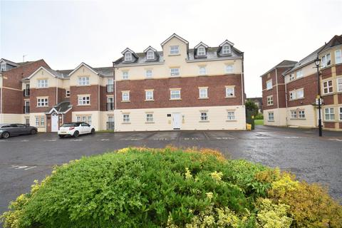 2 bedroom apartment to rent - Louise House, Royal Courts, Sunderland