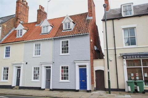 2 bedroom end of terrace house for sale - North Bar Without, Beverley