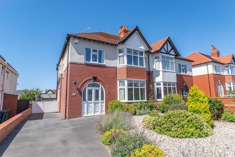 4 bedroom semi-detached house for sale - St Leonards Road West, Lytham St Annes, FY8